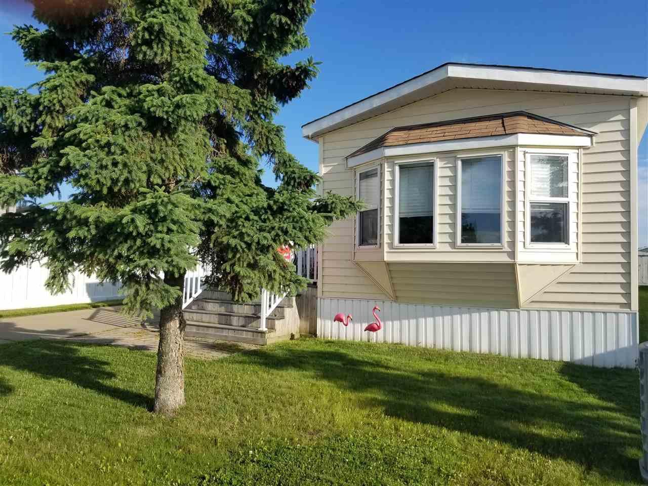 Main Photo: 1185 Lake Vista Drive NE: Sherwood Park Mobile for sale : MLS®# E4204715