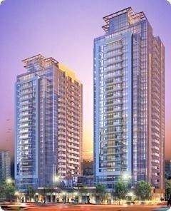 Main Photo: 605 5791 Yonge Street in Toronto: Newtonbrook East Condo for lease (Toronto C14)  : MLS®# C4898896