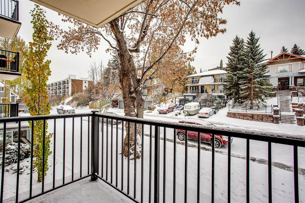 Photo 15: Photos: 202 2220 16a Street SW in Calgary: Bankview Apartment for sale : MLS®# A1043749