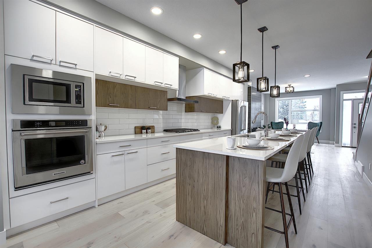 Main Photo: 10548 62 Avenue in Edmonton: Zone 15 House for sale : MLS®# E4222083