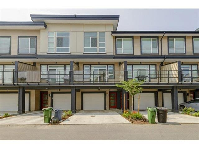 Main Photo: 88 8413 MIDTOWN Way in Chilliwack: Chilliwack W Young-Well Townhouse for sale : MLS®# R2527392