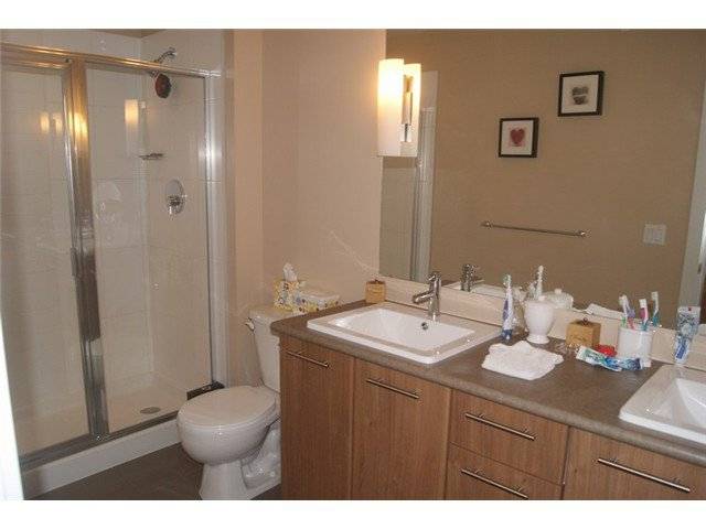 """Photo 14: Photos: 27 2418 AVON Place in Port Coquitlam: Riverwood Townhouse for sale in """"LINKS"""" : MLS®# V955179"""