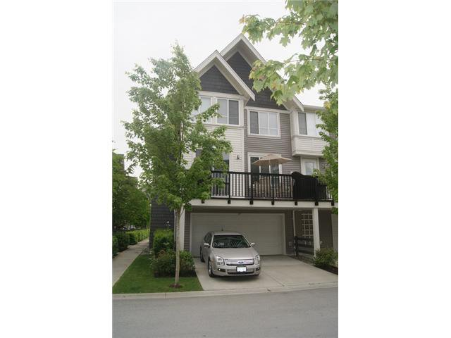"""Photo 18: Photos: 27 2418 AVON Place in Port Coquitlam: Riverwood Townhouse for sale in """"LINKS"""" : MLS®# V955179"""