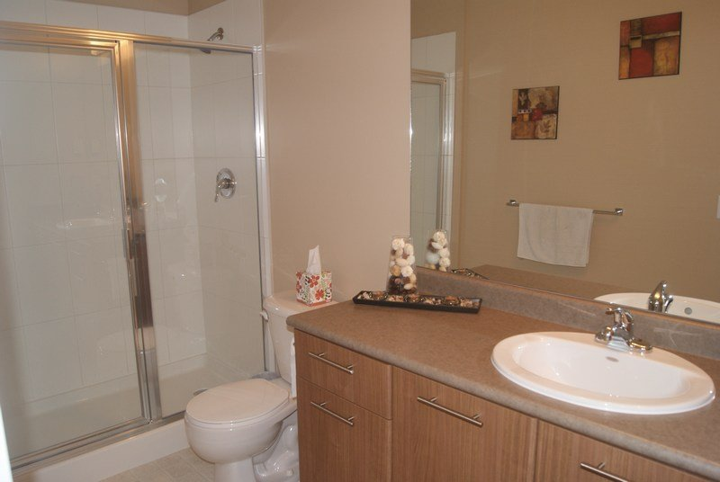 """Photo 16: Photos: 27 2418 AVON Place in Port Coquitlam: Riverwood Townhouse for sale in """"LINKS"""" : MLS®# V955179"""