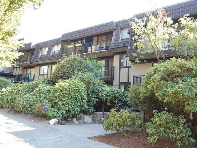 "Main Photo: 309 2222 CAMBRIDGE Street in Vancouver: Hastings Condo for sale in ""THE CAMBRIDGE"" (Vancouver East)  : MLS®# V972505"