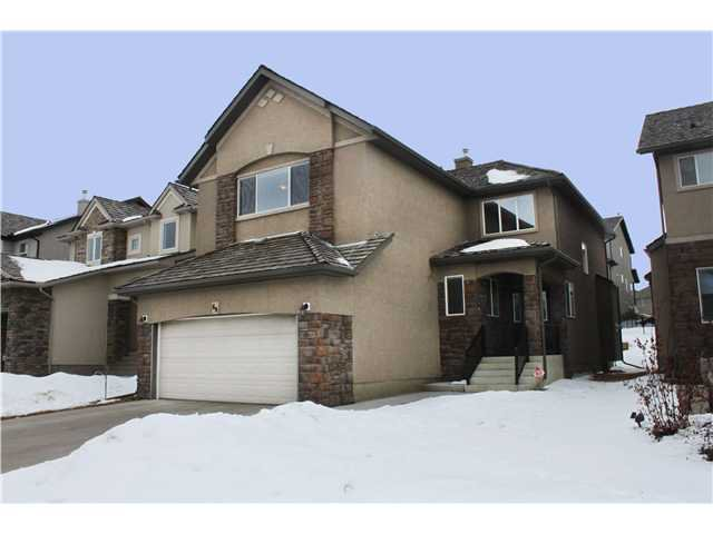 Main Photo: 69 ROYAL RIDGE Mews NW in CALGARY: Royal Oak Residential Detached Single Family for sale (Calgary)  : MLS®# C3557674