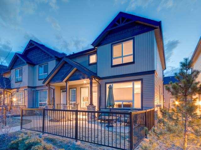 Main Photo: 70 KINCORA Heath NW in CALGARY: Kincora Townhouse for sale (Calgary)  : MLS®# C3565464
