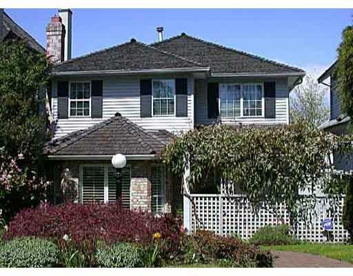 Main Photo: 3145 W 26TH AV in : MacKenzie Heights House for sale : MLS®# V336699