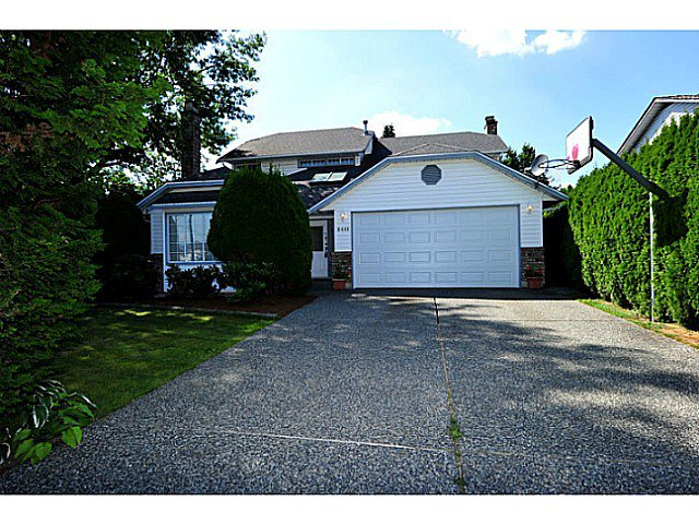 Photo 6: Photos: 2441 Grosvenor Place in Abbotsford: House for sale : MLS®# F1319671