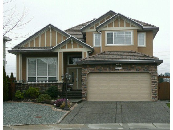 Main Photo: 15139 76A AV in Surrey: East Newton House for sale : MLS®# F1324260