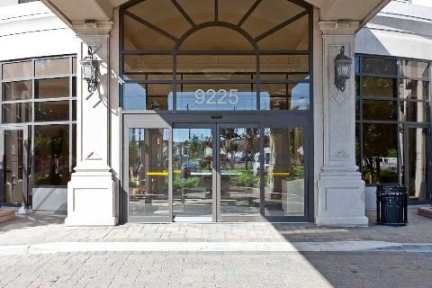 Main Photo: 9225 Jane Street Bellaria Condo For Sale Marie Commisso Vaughan Real Estate