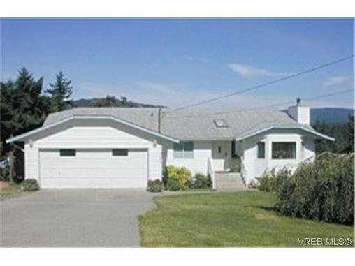 Main Photo: 3292 Jacklin Rd in VICTORIA: La Walfred Single Family Detached for sale (Langford)  : MLS®# 343239