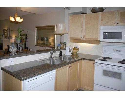 """Photo 5: Photos: 103 997 W 22ND AV in Vancouver: Cambie Condo for sale in """"THE CRESCENT"""" (Vancouver West)  : MLS®# V606576"""