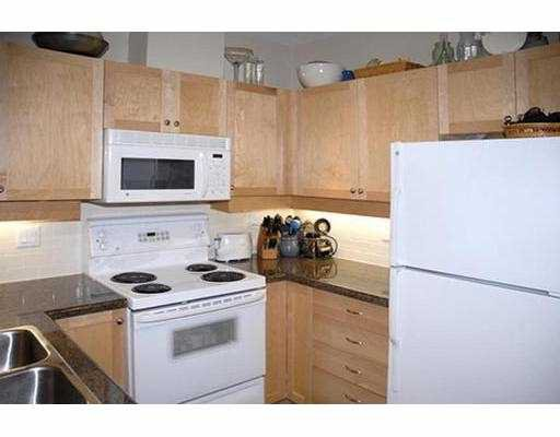 """Photo 6: Photos: 103 997 W 22ND AV in Vancouver: Cambie Condo for sale in """"THE CRESCENT"""" (Vancouver West)  : MLS®# V606576"""
