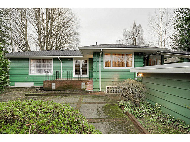Photo 4: Photos: 4925 Queensland Road in Vancouver: University VW House  (Vancouver West)  : MLS®# V1108108