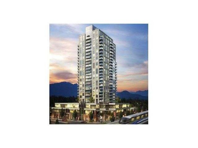 Main Photo: 3007 Glen Drive in Coquitlam: North Coquitlam Condo for sale