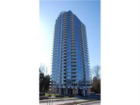 Main Photo: 107 7090 Edmonds Street in Burnaby: Edmonds BE Condo for sale (Burnaby East)  : MLS®# V1036142