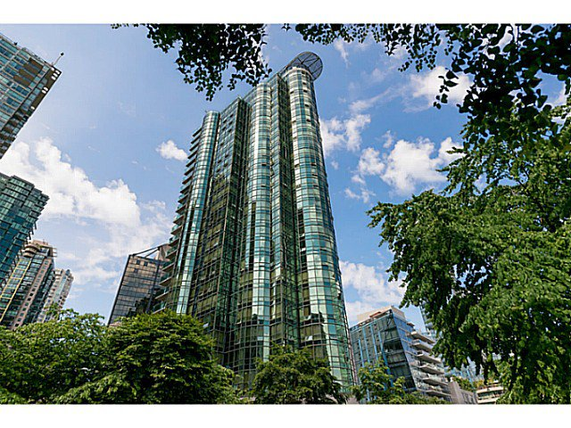 Main Photo:  in Vancouver: Condo for rent