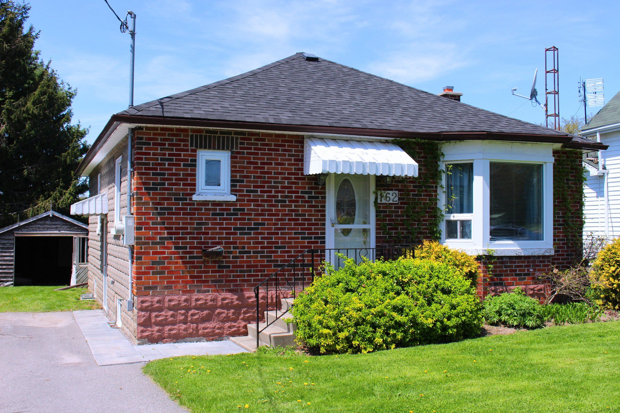 Main Photo: 162 Hope Street N in Port Hope: Residential Detached for sale : MLS®# 128055