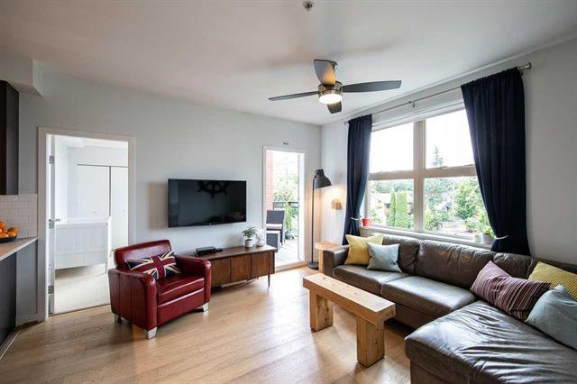 Main Photo: 302 707 E 20th Avenue in Vancouver: Fraser VE Condo for sale (Vancouver East)  : MLS®# R2280028