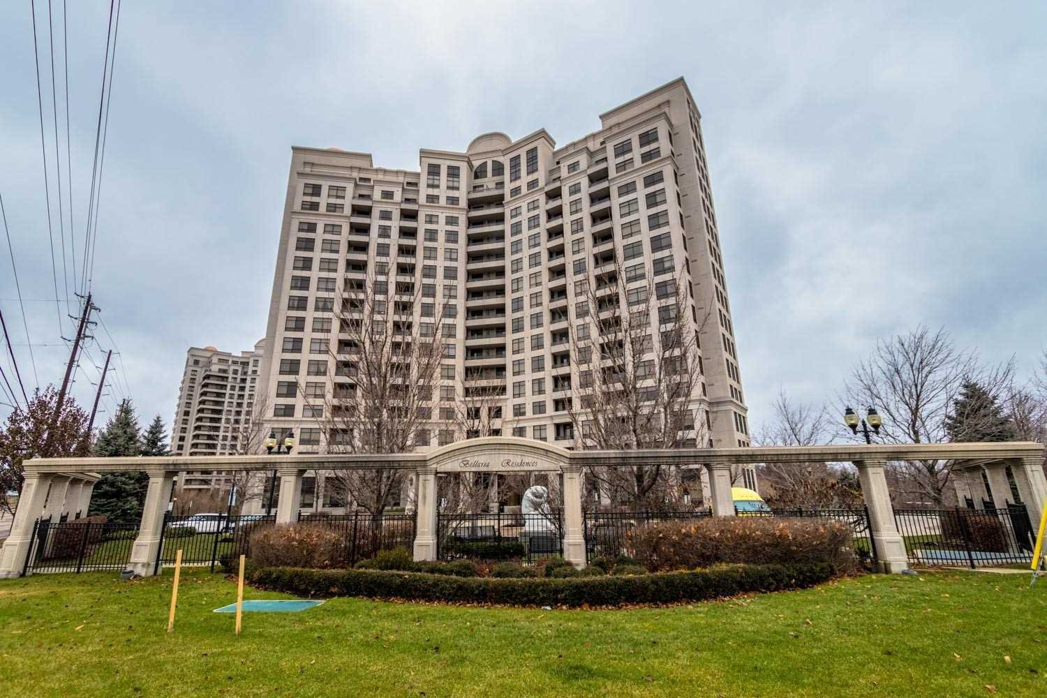 Main Photo: 9225 JANE STREET #512 IN MAPLE VAUGHAN BELLARIA CONDO FOR SALE - $ 598,000