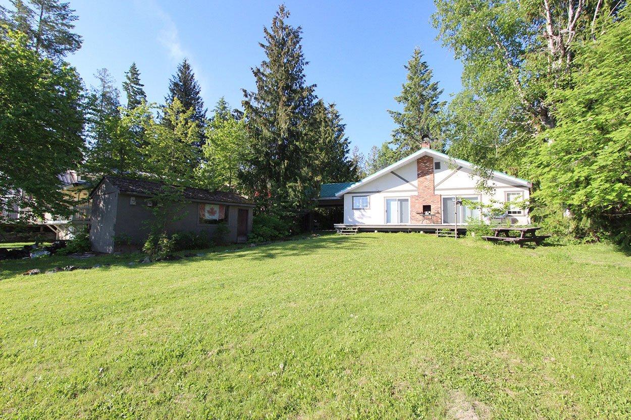 Photo 41: Photos: 4873 Parker Road: Eagle Bay House for sale (South Shuswap)  : MLS®# 10184546