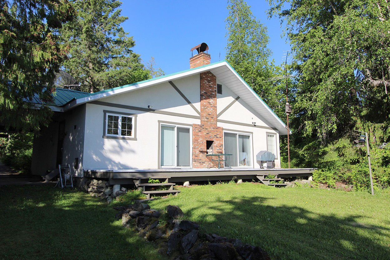 Photo 5: Photos: 4873 Parker Road: Eagle Bay House for sale (South Shuswap)  : MLS®# 10184546