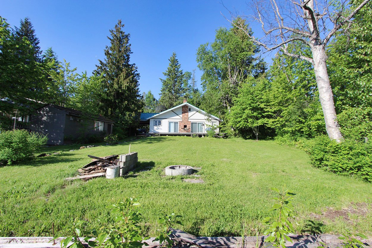 Photo 4: Photos: 4873 Parker Road: Eagle Bay House for sale (South Shuswap)  : MLS®# 10184546