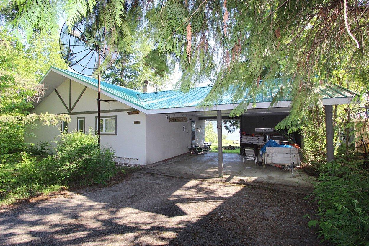 Photo 8: Photos: 4873 Parker Road: Eagle Bay House for sale (South Shuswap)  : MLS®# 10184546