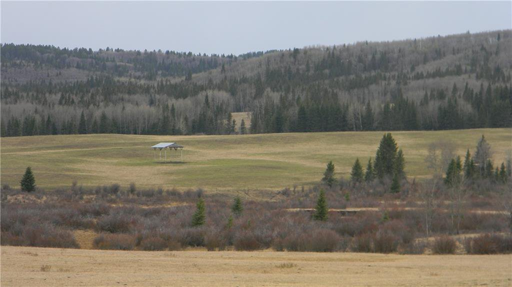 Main Photo: Corner of 178 Ave & 320 St W: Rural Foothills County Land for sale : MLS®# C4295343