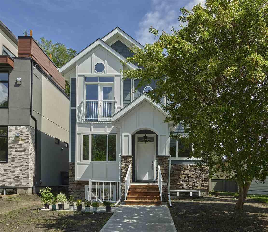 Main Photo:  in Edmonton: Zone 15 House for sale : MLS®# E4208084