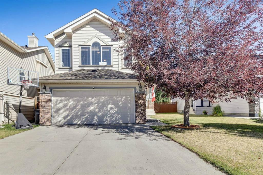 Main Photo: 34 CRYSTALRIDGE Close: Okotoks Detached for sale : MLS®# A1033389