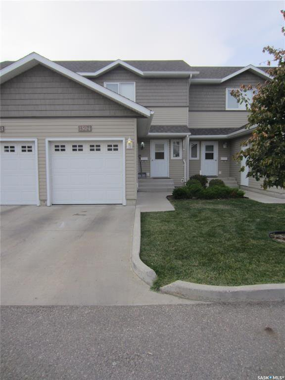 Main Photo: 1504 715 Hart Road in Saskatoon: Blairmore Residential for sale : MLS®# SK828571