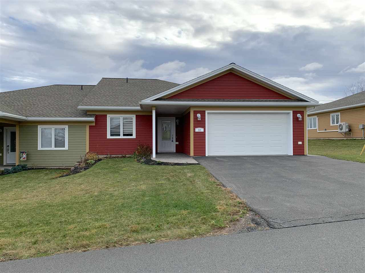 Main Photo: 33 Fairway Drive in Abercrombie: 108-Rural Pictou County Residential for sale (Northern Region)  : MLS®# 202023683