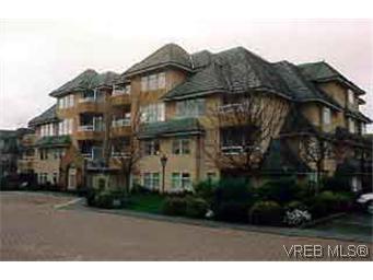Main Photo: 306 2311 Mills Rd in SIDNEY: NS Sandown Condo Apartment for sale (North Saanich)  : MLS®# 204376
