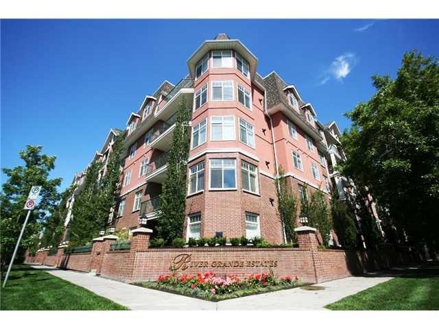 Main Photo: 305 60 24 Avenue SW in CALGARY: Erlton Condo for sale (Calgary)  : MLS®# C3528905