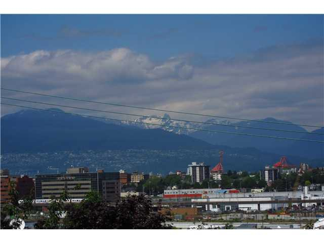 """Main Photo: 306 2142 CAROLINA Street in Vancouver: Mount Pleasant VE Condo for sale in """"WOOD DALE - MT PLEASANT"""" (Vancouver East)  : MLS®# V972400"""