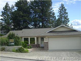 Main Photo: 2844 Lower Glenrosa Road in West Kelowna: Glenrosa Residential Detached for sale (Central Okanagan)  : MLS®# 10010475