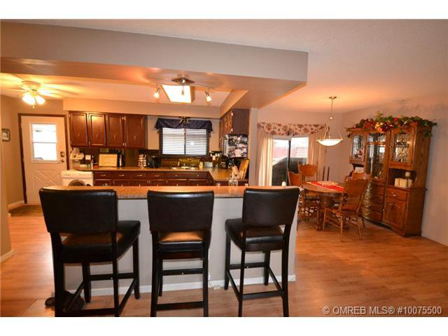 Main Photo: 3256 McMahon Road in West Kelowna: House for sale : MLS®# 10075500