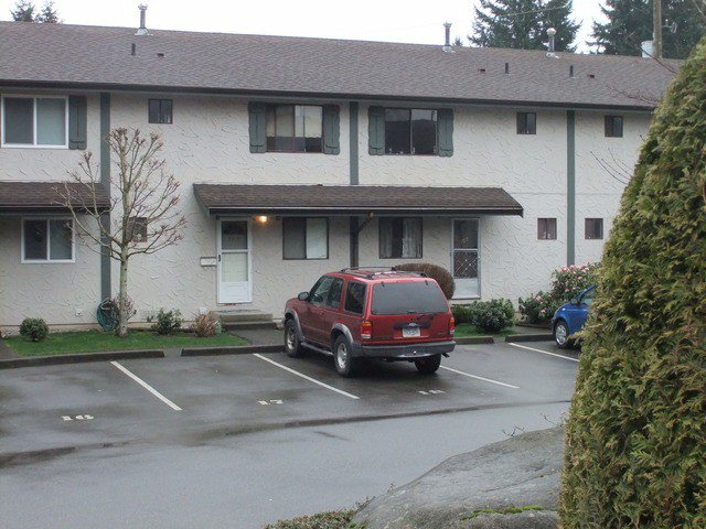 Main Photo: 106 32280 Bevan in Abbotsford: Central Abbotsford Townhouse for sale : MLS®# F1306081