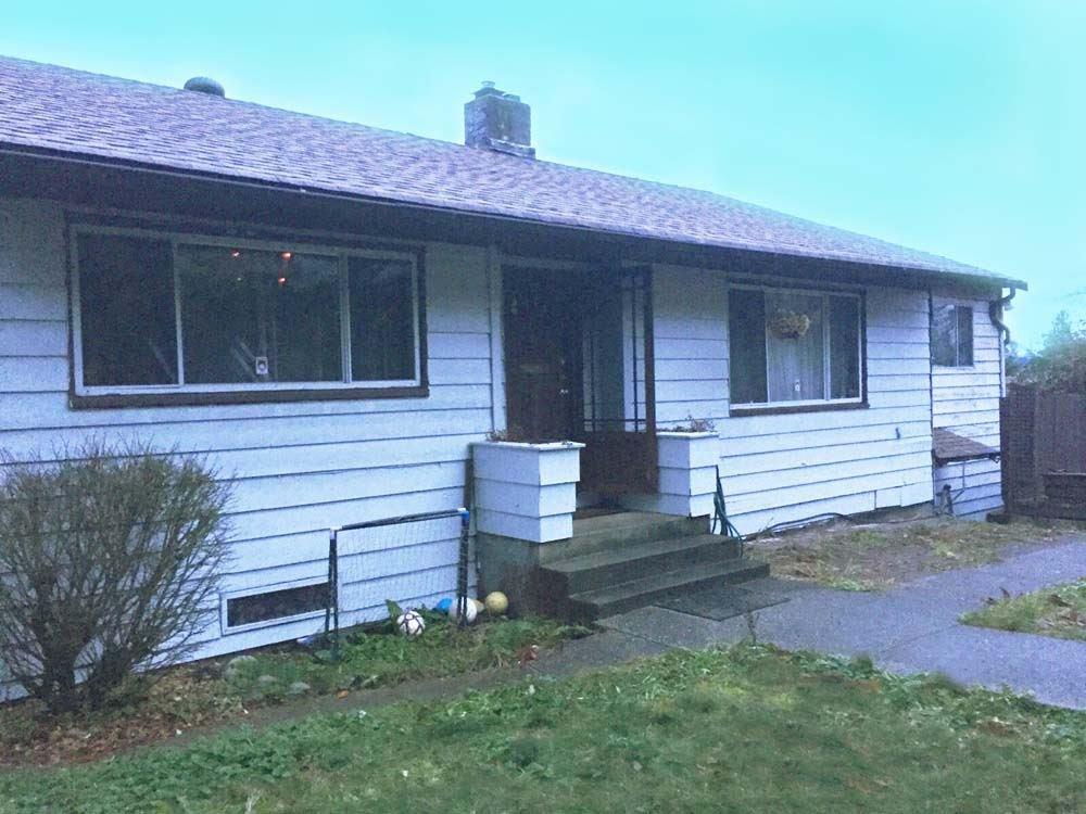 Main Photo: 7345 BARNET ROAD in Burnaby: Westridge BN House for sale (Burnaby North)  : MLS®# R2018153