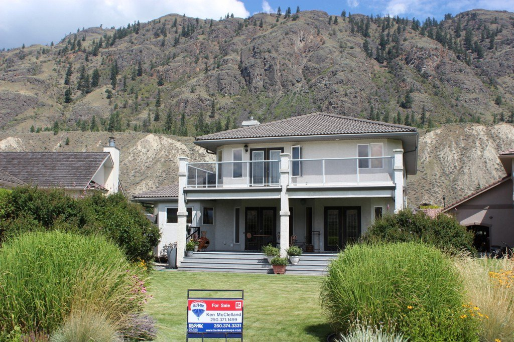 Photo 43: Photos: 401 Nueva Wynd in Kamloops: South Thompson Valley House for sale : MLS®# 136166