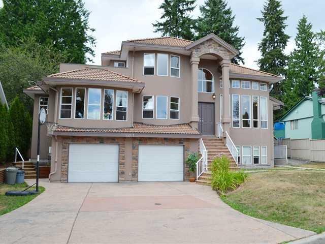 Main Photo: Coquitlam: Condo for sale : MLS®# R2081735