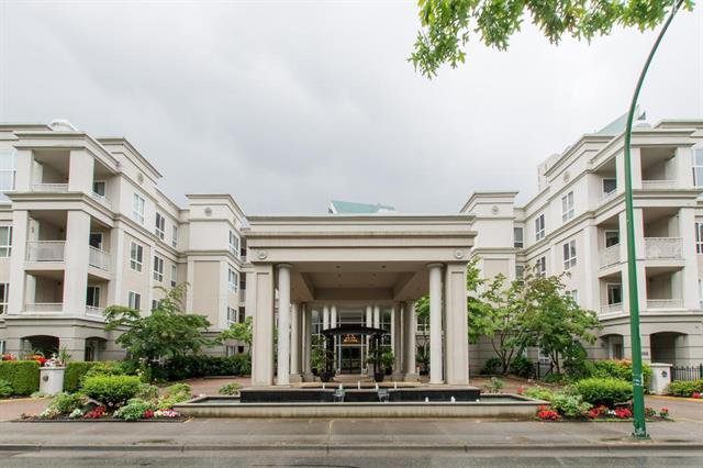 Main Photo: #335 - 3098 Guildford Way in Coquitlam: North Coquitlam Condo for sale : MLS®# R2089055