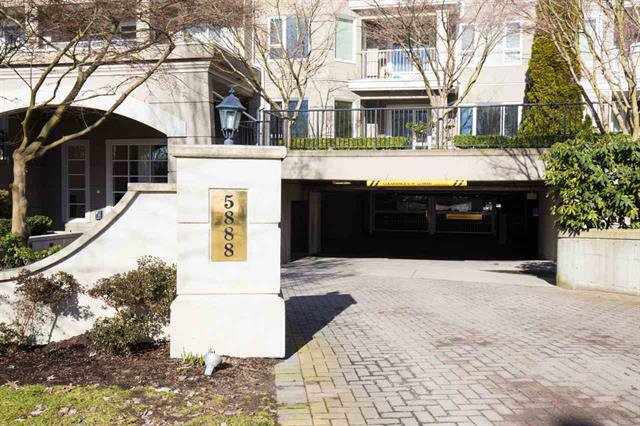Photo 1: Photos: #206-5888 DOVER CR in RICHMOND: Riverdale RI Condo for sale (Richmond)  : MLS®# R2139198