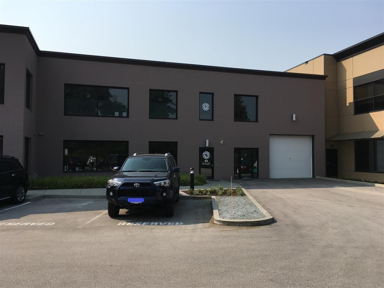 Main Photo: 3 20252 98 AVENUE in Langley: Walnut Grove Industrial for lease : MLS®# C8020770