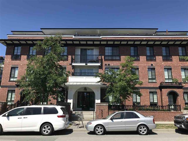 Main Photo: 205 553 Foster Avenue in Coquitlam: Condo for sale : MLS®# R2287864
