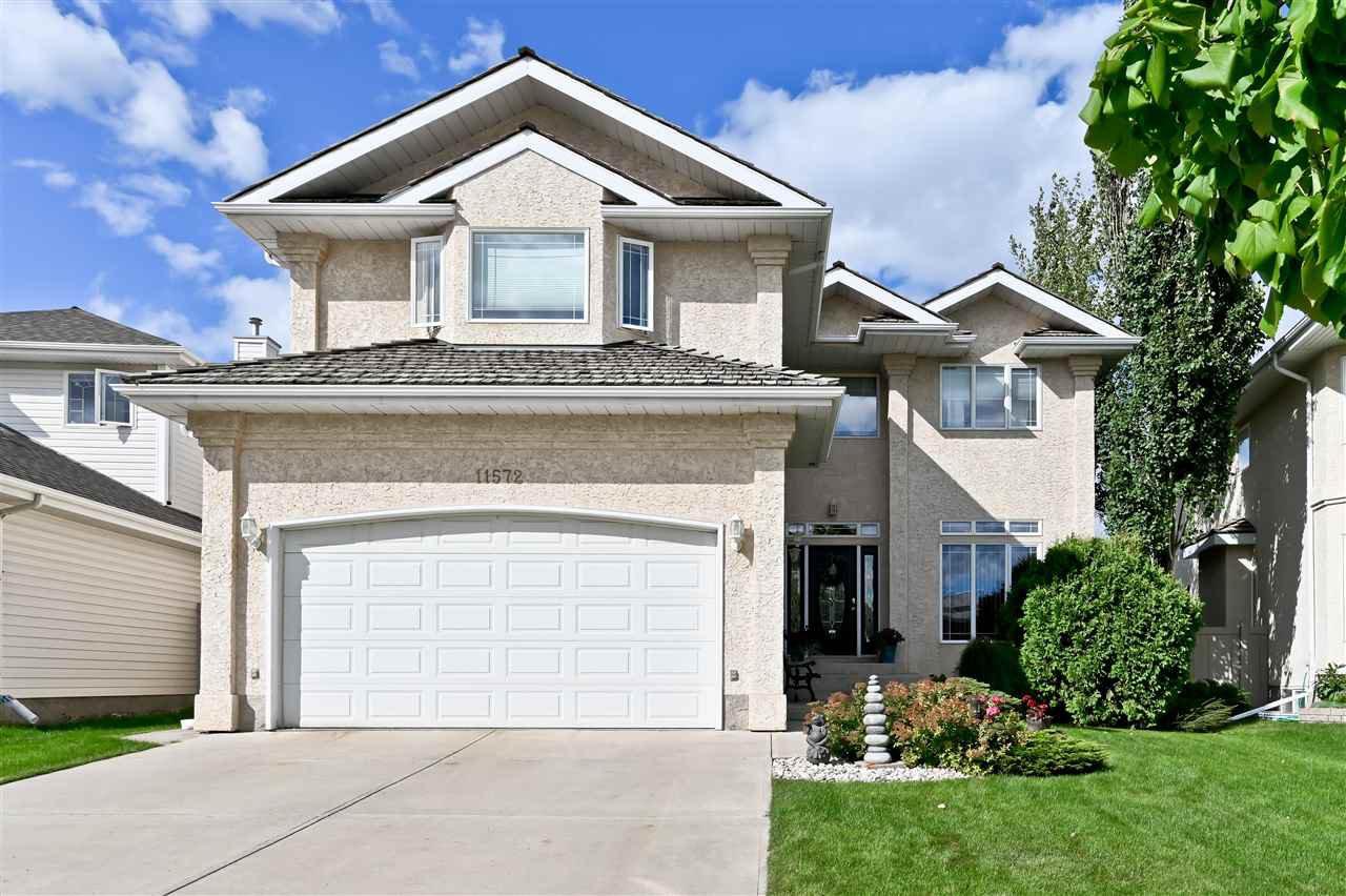 Main Photo: 11572 15 Avenue in Edmonton: Zone 16 House for sale : MLS®# E4171663