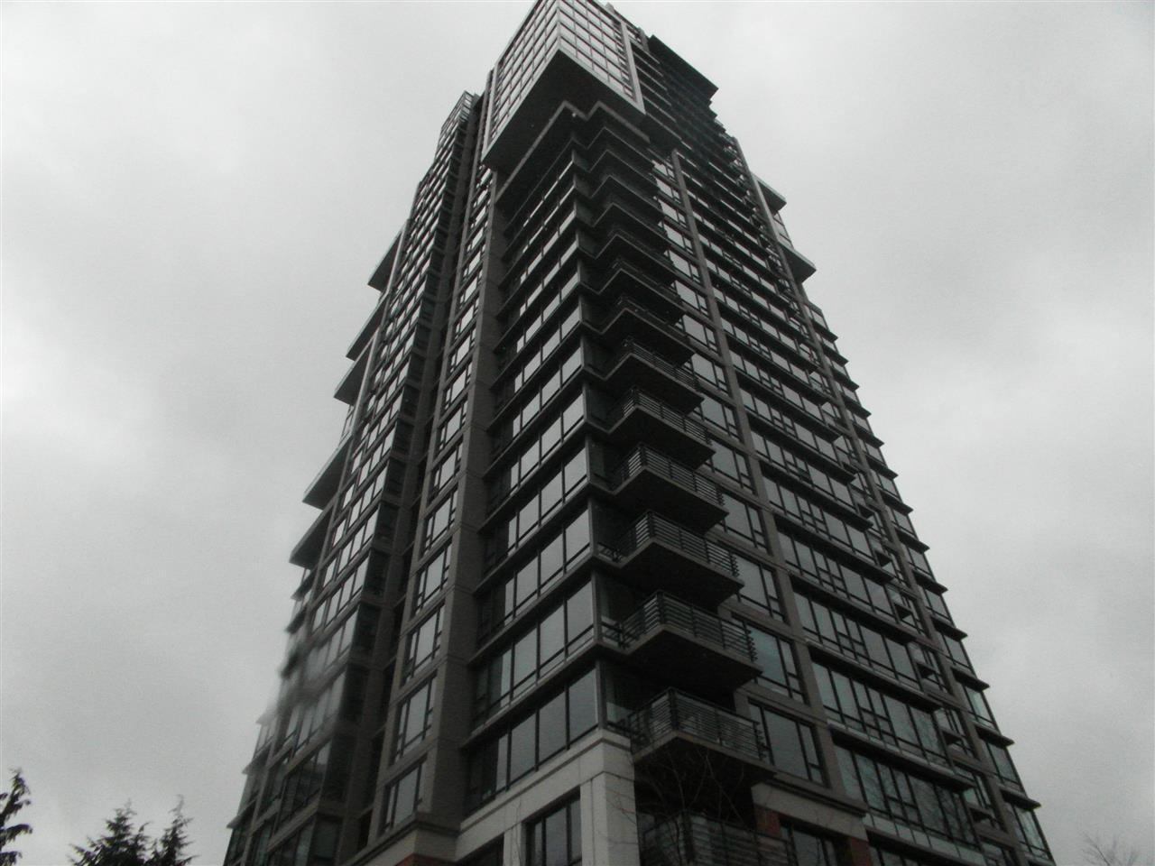 Main Photo: 2301 301 CAPILANO ROAD in : Port Moody Centre Condo for sale : MLS®# R2142788