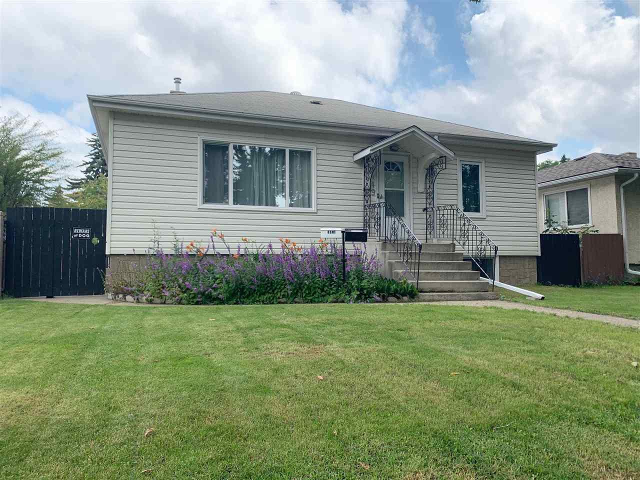 Main Photo: 12419 92 Street in Edmonton: Zone 05 House for sale : MLS®# E4179067